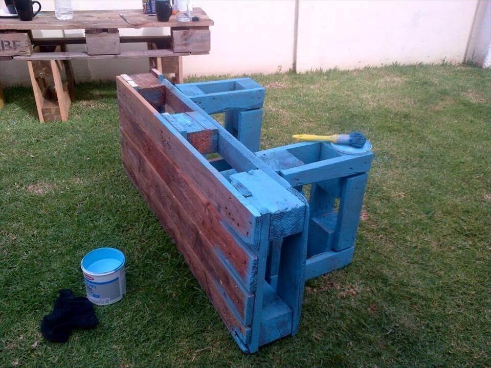diy little bench for kids