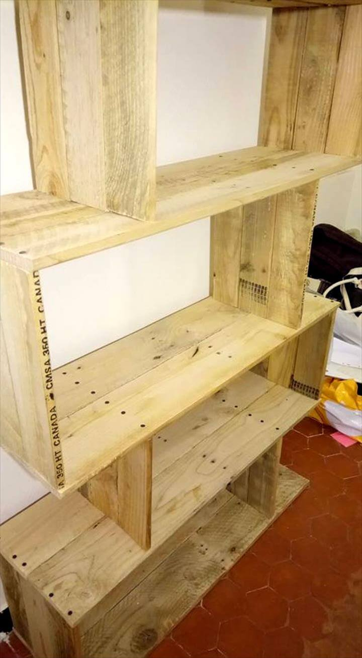 Repurposed Pallet Ideas Wooden Pallet Projects Pallets Pro